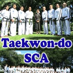 Blog Taekwondo del Santa Clara